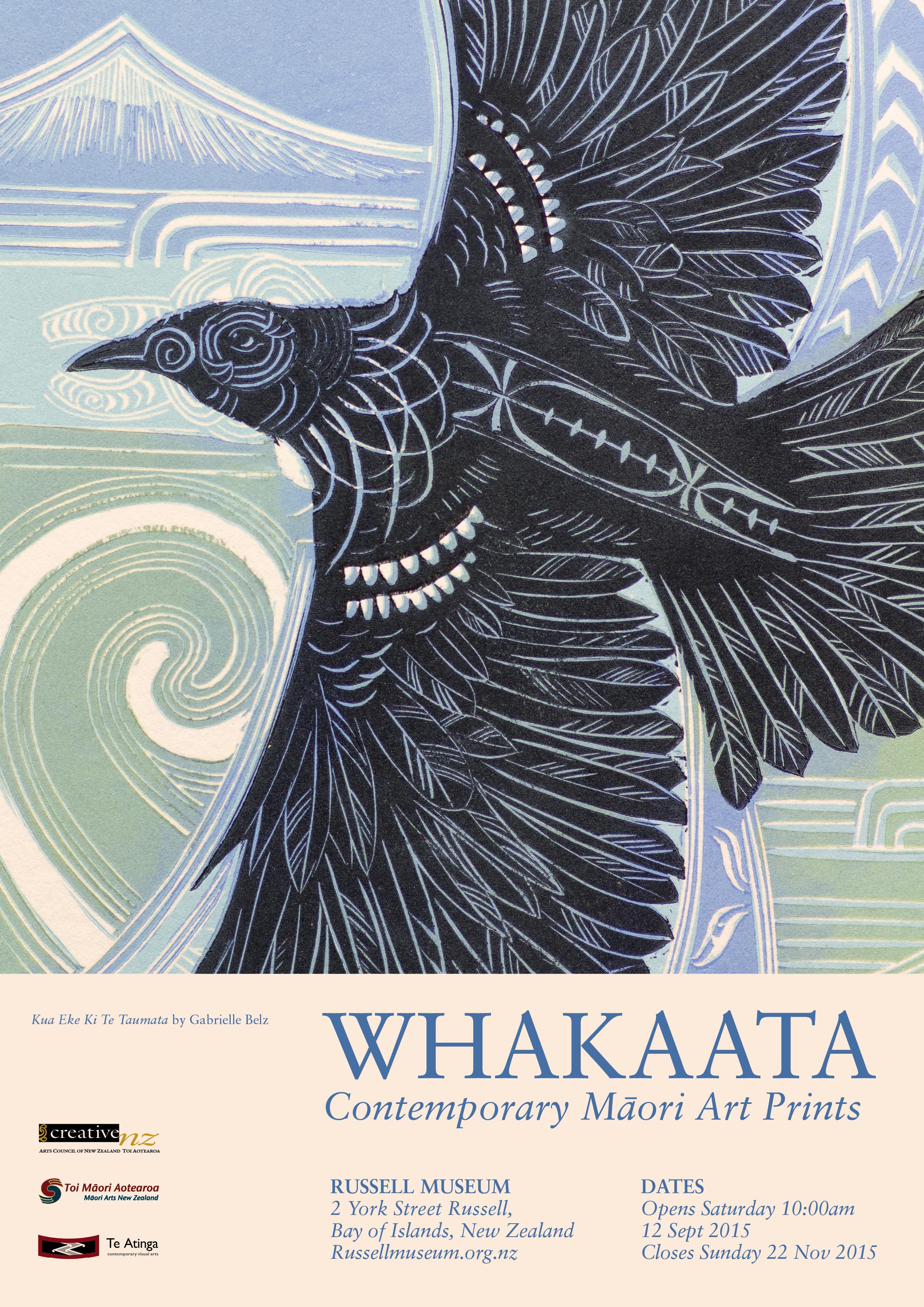 Whakaata – Contemporary Maori Art Prints