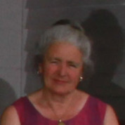 Heather Lindauer QSM – Elected to the Trust Board in 2009