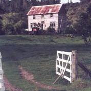 Fabled Life of an Old Homestead – #173
