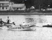 Russell Regatta Day in the 1920s – #117
