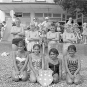 Who Were These 1959 Swimmers? – #120