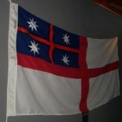 Our First Flag – Te Kara – #143