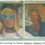 """Overheard in the Gallery"" – #96"